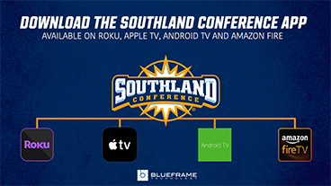Download The Southland Conference App